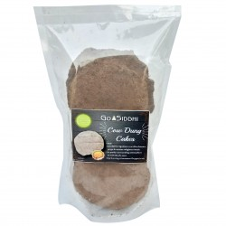 Cow Dung Cakes ( Pack 72 )