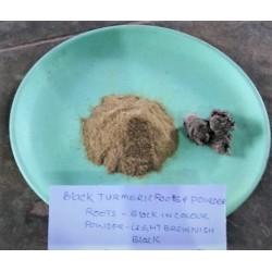 Black Turmeric Powder ( 1kg )